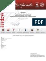 Portal Educação - 2013 -  Como Produzir um Curso a Distância (Certificado)