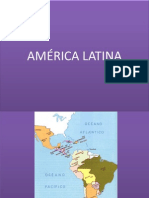 America Latina 4to Geografia
