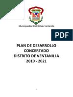 Plam Desarrollo2021