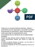 Temas de Cultura y Subcultura_Comportamiento Consumidor