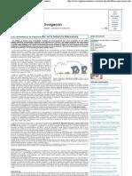 Los Biofilms y su repercusión en la Industria Alimentaria