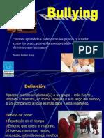 Presentacion Bulling