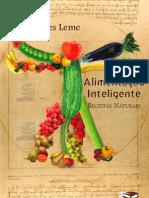 Ebook- Alimentação Inteligente- Malu Paes Leme - Livros Ilimitados