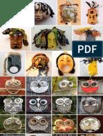 Ideas Artes Plasticas y Trabajos Manales Espectaculares