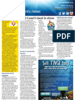 Business Events News for Mon 02 Sep 2013 - Gold Coast\'s best in show, CIBTM powers ahead, Eat/drink/buy a shirt, Populous master plan and much more