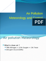 Air Meteorology -6