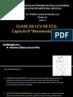 Capitulo 8 Reuniendo Todo Del Libro Del ECG MS Thaler Ciclo 2012-2