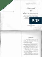 Derecho Comercial - Osvaldo Pisani