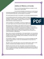 El narcotráfico en México y el mundo.docx
