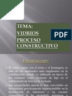Construcciones Expo Vidrios