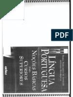 lingua portuguesa - noçoes basicas para cursos superiores.pdf