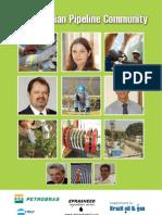 Brazilian Pipeline Community
