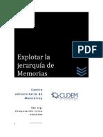 Jerarquia de Memorias - Copia