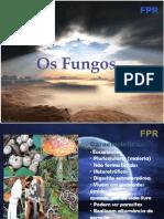 Biologia - Fungos.ppt