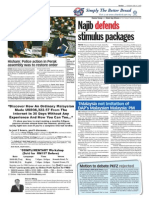 thesun 2009-06-16 page04 najib defends stimulus packages