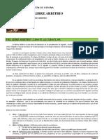 San Agustin - Del Libre Arbitrio