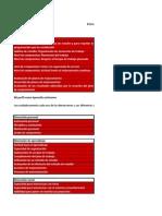 Desarrollo de La Actividad Propuesta en El Libro de Estudio, Sobre El Ensayo.