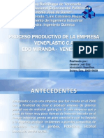 Ing. Quimica Exposicion
