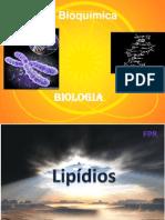 Bio - Bioquimica - Lipidios e Proteínas
