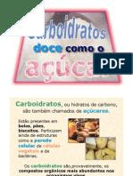 Bio - Carboidratos i
