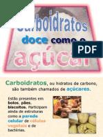 Bio - Carboidratos