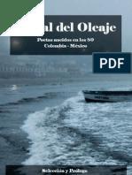 Postal Del Oleaje