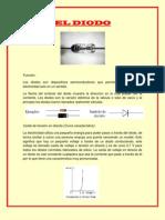 Curva Zener y Tunel - Salome Solorzano