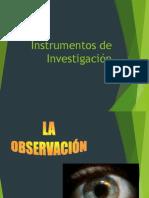 Instrument Os