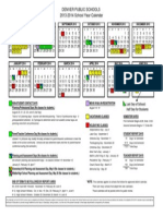 DPS Calendar 2013-2014