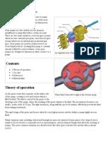 Gear Pump - Wikipedia, The Free Encyclopedia