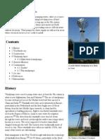Windpump - Wikipedia, The Free Encyclopedia