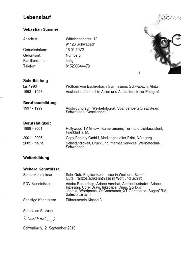 Atemberaubend Internationale Baubetrieb Lebenslauf Bilder - Bilder ...