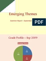 ET - Exam Reports