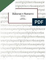 Baluran v Navarro