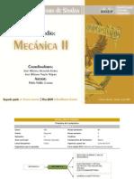 PG 433 Mecanica II