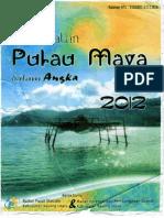 Pulau Maya Dalam Angka 2012