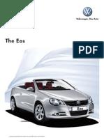 Eos Sport Brochure