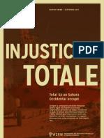 Injustice Totale