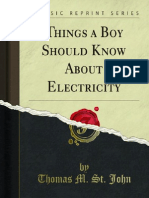 Things a Boy Should Know About Electricity 1000004810