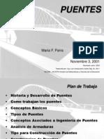 Principios de Puentes
