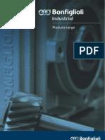 Bonfiglioli Brochure