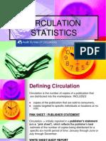 Audit Bureau of Circulation - Intro