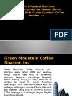 Green Mountain Coffee Roaster, Inc