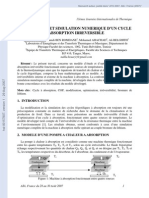 MODELISATION ET SIMULATION NUMERIQUE D'UN CYCLE.pdf