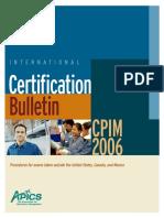 06 in Tc Pim Bulletin