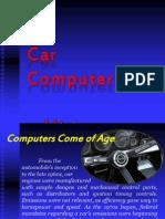 Car Computer History