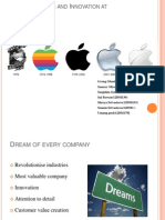 Apple Final Ppt