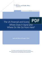 Brookings - US Financial Economic Crisis