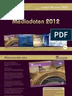 Media Daten My Stik Um 2012