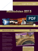 Media Daten My Stik Um 2013